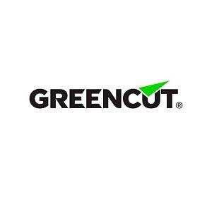 cortacesped greencut
